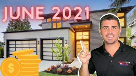 South Florida Housing Market Update [June 2021]