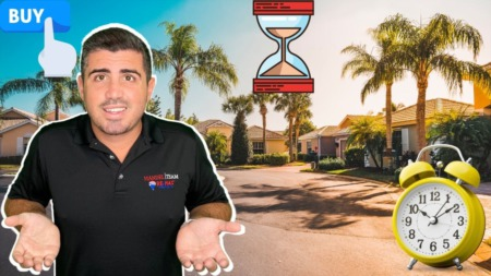 Should I Buy A House In South Florida Now or Wait?