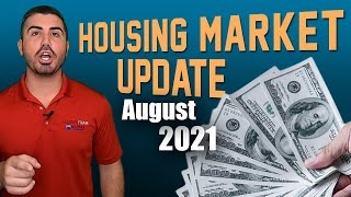 South Florida Housing Market Update [August 2021] - Is The Market Shifting?