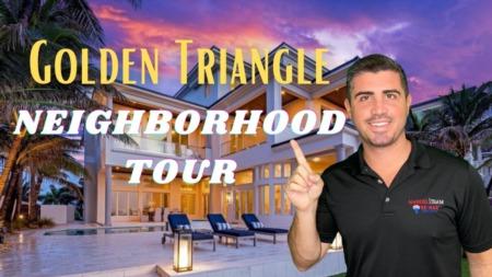 Golden Triangle Boca Raton Neighborhood Tour