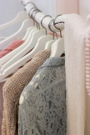 Purge And Organize All Your Closets With Three Simple Questions