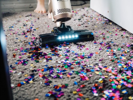 Why you Should be Cleaning your Carpets! (It isn't just to Make them Look Pretty!)