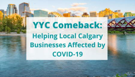 YYC Comeback Launch!