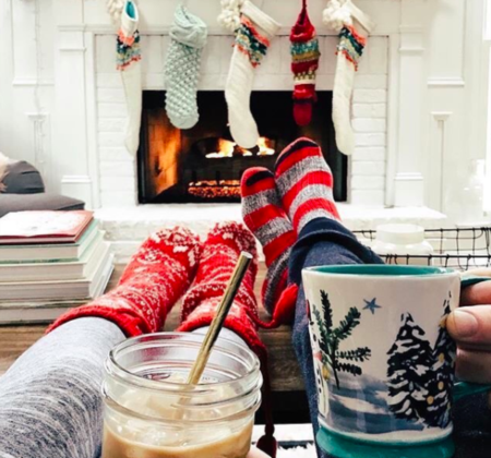 5 Ways to Get into the Holiday Spirit From the Comfort of Your Own Home