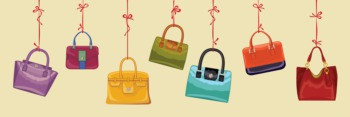 Accessorize Your Dinner with Holiday Handbags November 25