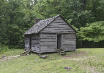 See the Historic Clark Homestead This November