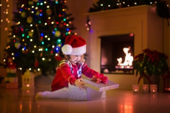 Celebrate Holidays Around the World December 1