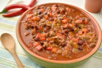 Eat Hearty at the Chili Cook Off January 23