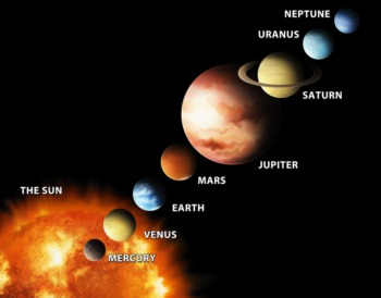 Find Out How Planets Are Born at the University of Louisville February 11