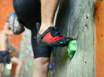Go Climb the Walls at Rocksport February 12