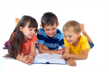 Take the Tots to Story Time at the Fern Creek Public Library February 17