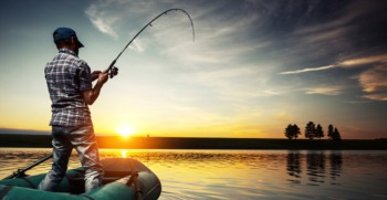 Learn from Local Fishing Pros at the Bass Pro Shop February 21