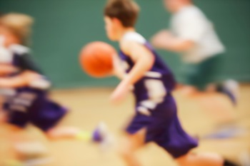 Let the Kids Play Basketball in Anchorage April 5