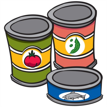 Bring Your Canned Goods to Westport Village April 20