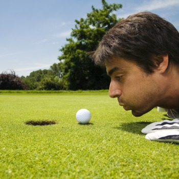Win $1 Million at the Derby Festival Hole-in-One Contest April 22