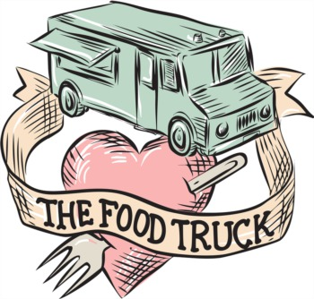 Grab a Bite to Eat at the Derby Festival Chow Wagon April 28