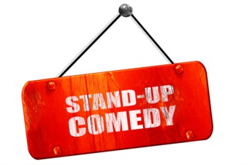 See a Hilarious Free Comedy Show in the Highlands May 13