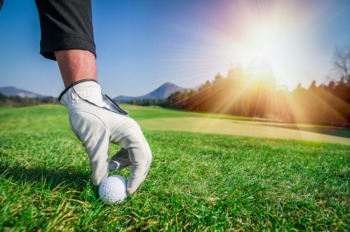 Join the St. Matthews Area Ministries Golf Classic May 16