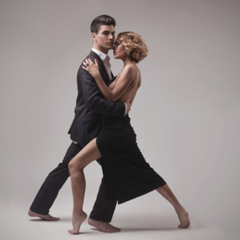 Do the Tango at the Gillespie May 27-29