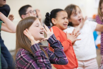 Let the Kids Shine at Center Stage Drama Camp June 27