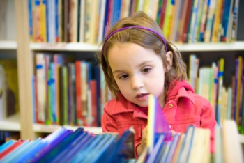Give the Kids a Library Adventure in LaGrange July 11
