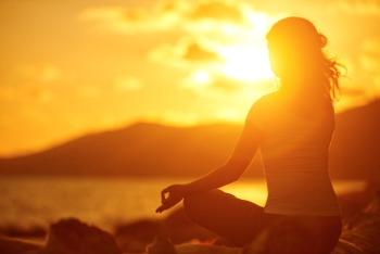 Find Inner Peace at Sunset Yoga at Captain's Quarters July 18