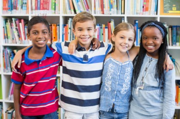 Help Kids Get Dramatic at the LaGrange Library July 20
