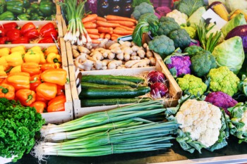 Shop at the Farmers' Market in Downtown Louisville July 21