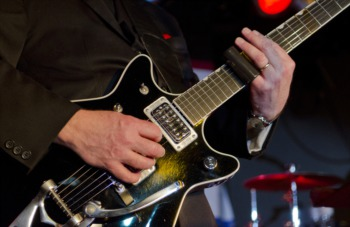 Eat, Drink and Enjoy the Blues, Brews and BBQ Festival July 22 - 24