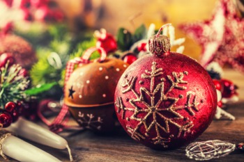 Celebrate Christmas in July at the Mall St. Matthews July 30