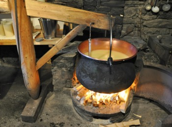 Cook Like It's 1810 at Locust Grove September 1
