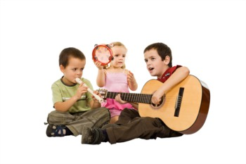 Take the Kids to a Free Music Class September 8
