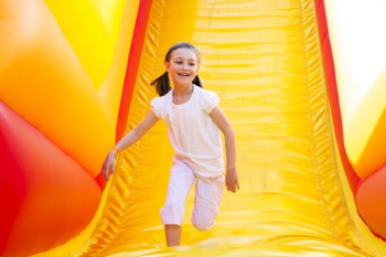 Let the Kids Play at KaZoing Camp September 26