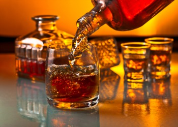 Sip Away at the Bourbon Blind September 29