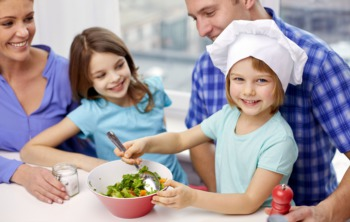 Take the Kids to Cooking Class in Clifton This September