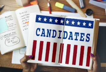 Meet the Local Candidates at the League of Women Voters October 17
