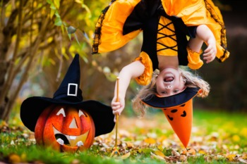 Take a Trick or Treat Run Through the Highlands October 21