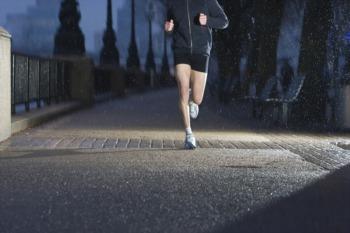 Try the Happy Hour Midnight 5K Run November 18