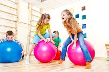 Take the Kids to GymTyme November 26