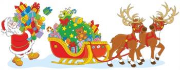 Meet Santa and Ride a Carriage at the Paddock Shops November 27