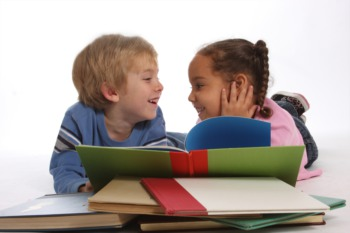 The Early Learning Readiness Program at Thomas Jefferson Middle School January 9