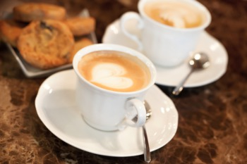 Take Teens to the Coffee House at the La Grange Library January 24