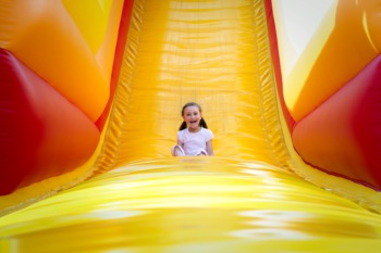 Take the Kids to the Fun Zone January 25