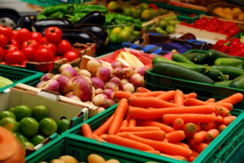 Shop at the Bardstown Road Farmers Market January 28