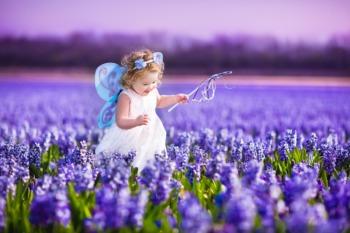 Take Your Little Princess toa Royal Ball January 29