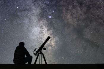 Learn About the Mysteries of the Sky at U of L  March 23