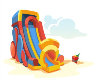 Turn the Kids Loose at the Fun Zone April 13