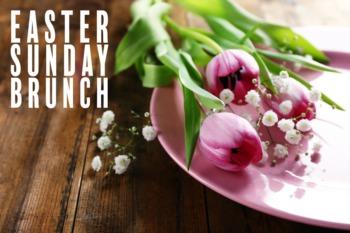 Have Easter Brunch in Clifton April 16