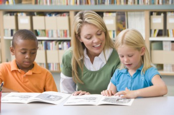 Work on Kindergarten Readiness Skills at Family Storytime May 18