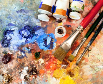 Celebrate Spring at the Norton Commons Art Festival May 20